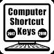 computer shortcut keyboard 2018 by Narendra Gupta