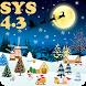 Christmas Live Wallpaper 4.3 by live wallpaper HongKong