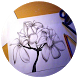 Drawing Flowers Tutorials by Banikox