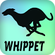 Whippet by red apps 15