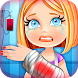 Arm Surgery Doctor Operation 2 - Hospital Dash by Boomstick Interactive