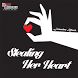 Novel Cinta Stealing Her Heart by BukuOryzaee Dev