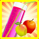 Fruit Juice Maker by Happy Bonbon Studios
