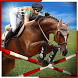 My Horse Racing Champions: Horse Jumping Simulator
