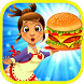 Calorie Mama Cooking Game by crazygenes