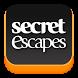 Secret Escapes by Secret Escapes