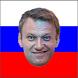 Навальный: Russia Defender by NOVAproject DevTeam.