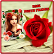 Rose Photo Frames by RamkumarApps