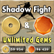 Unlimited Gems & coin for Shadow Fight 2 - Prank by Charylinc