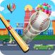 Baseball derby home run - Top baseball flick game by SntLabs