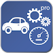 Car Maintenance Service & Fuel by SSMMobi