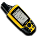 Handheld GPS by xieyan