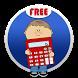 Scientific Calculator Plus2 by SmartApp Jad