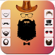 Men Beards and HairStyles by iMeB