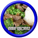 Beef Recipes by sankaapps