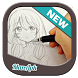 How to Draw Manga by Manapk