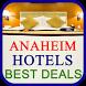 Hotels Best Deals Anaheim by Innovative Business Apps