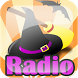 Halloween Radio by Char Apps