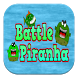 Battle Piranha Grow by Fun World Dev