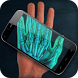 Real X-ray scanner simulator by AppAche
