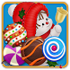 CHRISTMAS CANDY:Match 3 Puzzle by Boom Studio Games