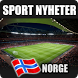 Sport Nyheter Norge by City Beetles