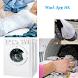 Wash App HK by FoundRight Company
