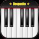 Luis Fonsii Despacito Piano Keyboard