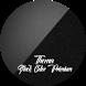 Thema-Black-Colors-Primium by ʍȝԳԹ ԵȝʍԹՏ ՐԺ