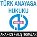 AÖF TÜRK ANAYASA HUKUKU by AÖF KURSLARI