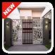 300+ Modern Gate Design Ideas 2017 by rohmatdigital