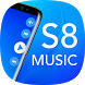 Edge Music For Galaxy S8 by Js Store