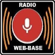 RADIO WEB-BASE by Nobex Technologies