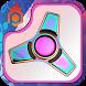 Fidget Spinner Challenge Trick by Pantura Inc.