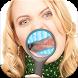 Teeth Virus Scanner Simulator by soda