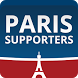 Paris Supporters by Happy Concept
