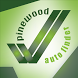 Pinewood Auto Finder by Vinegar Creative