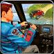 Off-Road Jeep 4x4 Driving Simulator: SUV Driver by Wallfish Inc.
