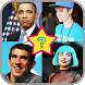 Famous Faces - Celebrity Quiz by Famous Faces