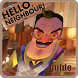 guide Hello Neighbor Alpha 4 by bakf dev