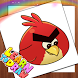 How To Draw Angry Birds by Eyou inc