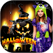 Halloween Photo Frame 2017 by Selfie Photo Collage Maker
