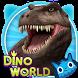 大迫力!動く恐竜図鑑 - Dino World by BLUEPIN Corp.