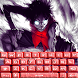 Keyboard Monkey D Luffy Emoji by arsan_DEV