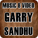 All Garry Sandhu Songs by Venzi app production
