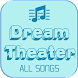 Dream Theater Complete Collections by Best Song App