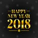 أرقى مسجات تهنئة رأس سنة 2018 by WellApps