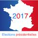 Elections présidentielles 2017 by kchave