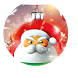 xmas balls - christmastry play by Guchin Games