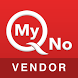 MyQNo Vendor by The Imaginations